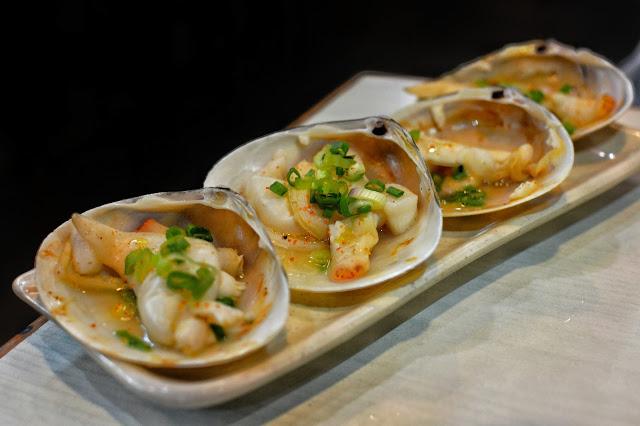 BBQ Hong Kong Style Skewer Restaurant Sai Ying Pun