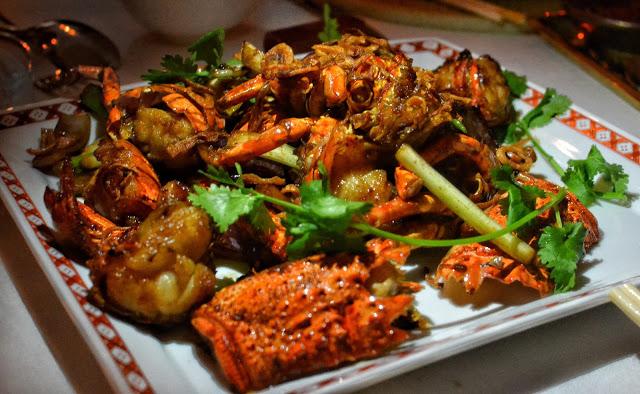 DUDDELL'S Restaurant & Bar Hong Kong
