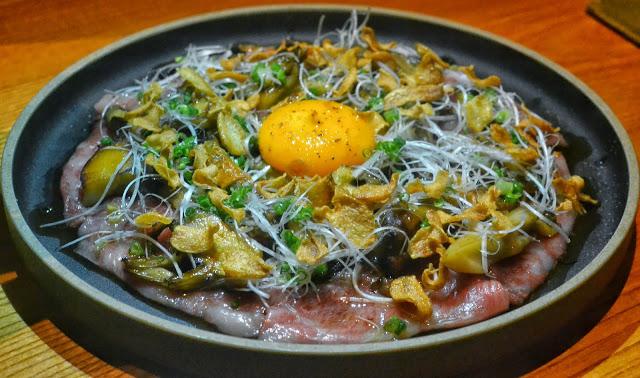 RONIN Japanese Restaurant Sheung Wan Hong Kong