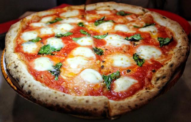 TONY'S PIZZA NAPOLETANA San Francisco, CA