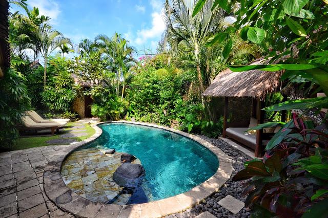 VILLA KUBU Bali