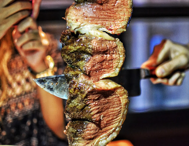 BRAZA CHURRASCARIA BRAZILIAN STEAKHO– USE Hong Kong