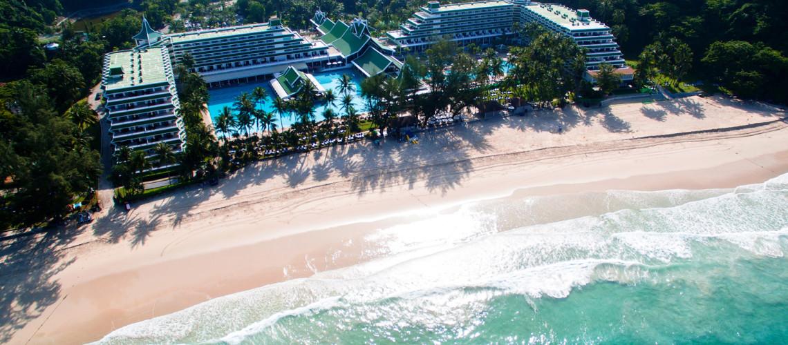 Le Merin Et Beach Resort