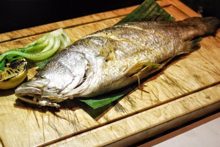 BIG FISH Phuket Marriott Resort and Spa, Nai Yang Beach