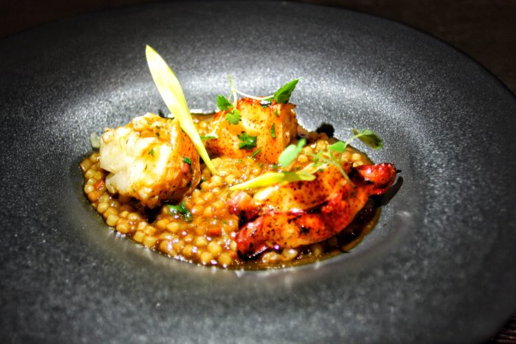 Orchid Restaurant 蘭 TAIPEI