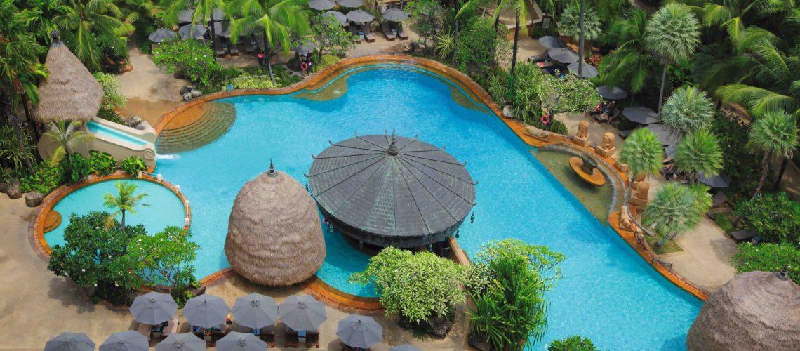 Mövenpick Resort & Spa Karon Beach Phuket