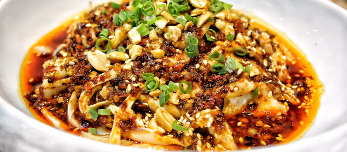 SAN XI LOU OPENS SISTER RESTAURANT IN TIMES SQUARE Causeway Bay