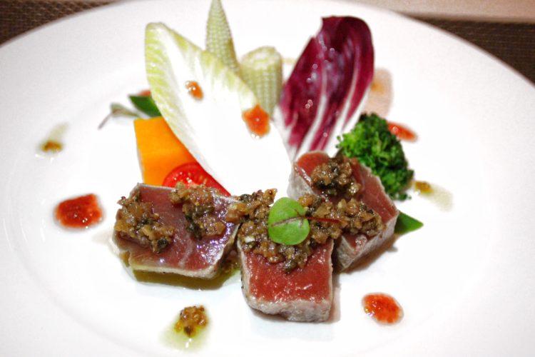 LUMI borderless cuisine