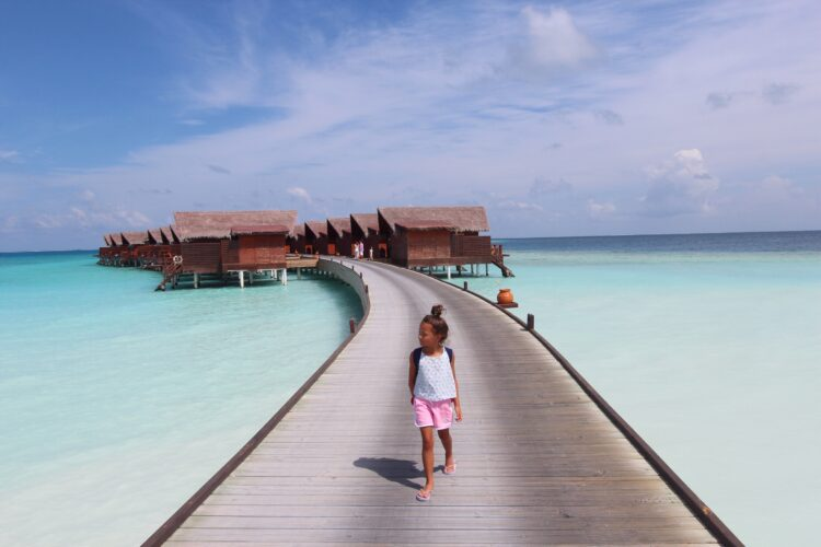 Grand Park Kodhipparu, Maldives