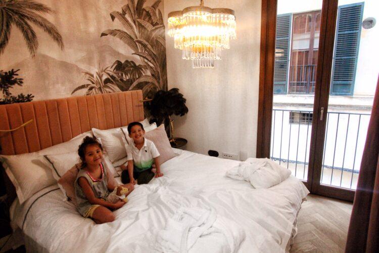 OCHO Hotel & Kitchen Palma