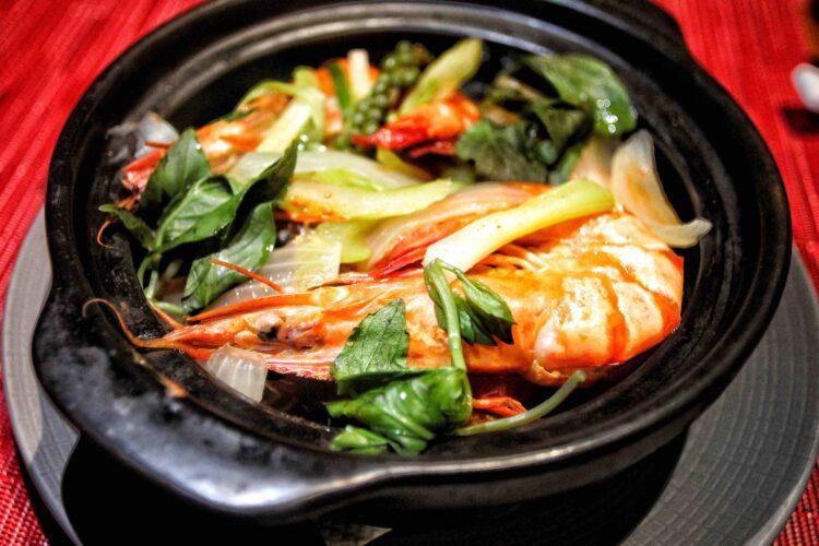 Phu Quoc Seafood Restaurant at Novotel Phu Quoc