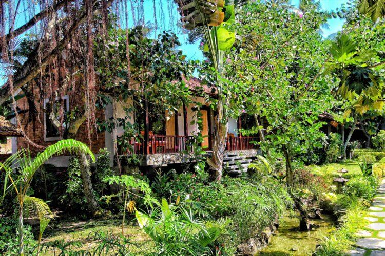 An Nhien Retreat Phu Quoc