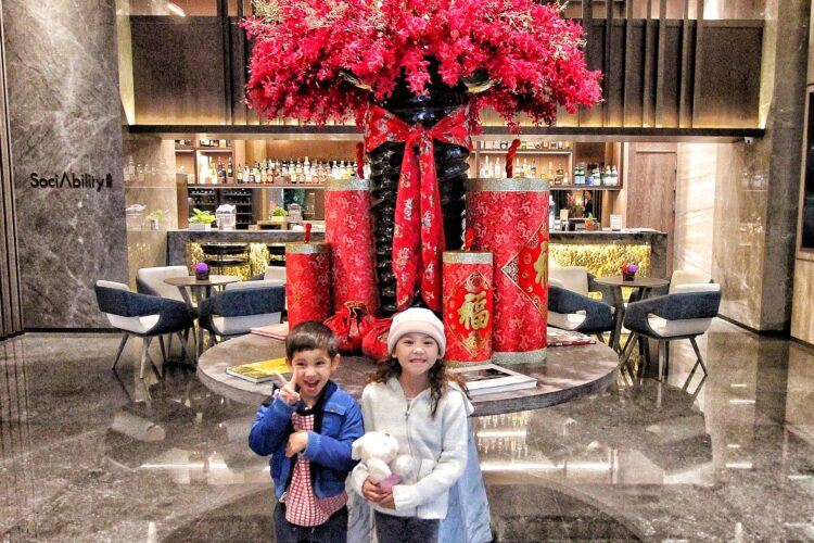Hilton Taipei Sinban
