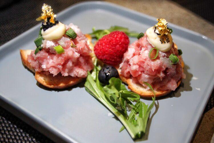 KURA Teppanyaki & Bar