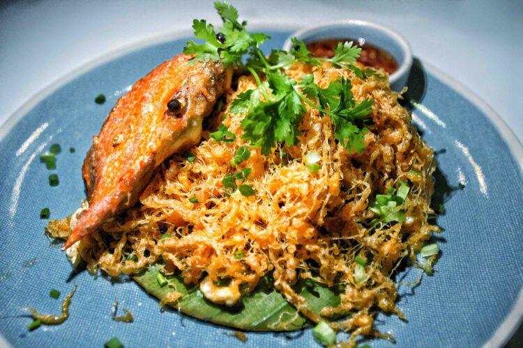 SALA Restaurant Phuket