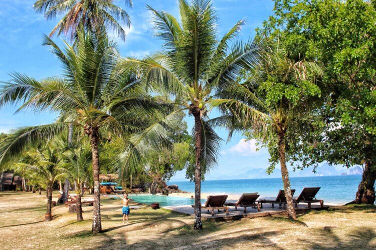 Koyao Island Resort