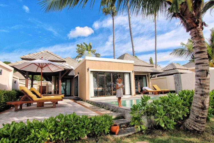 Fair House Villas & Spa Samui