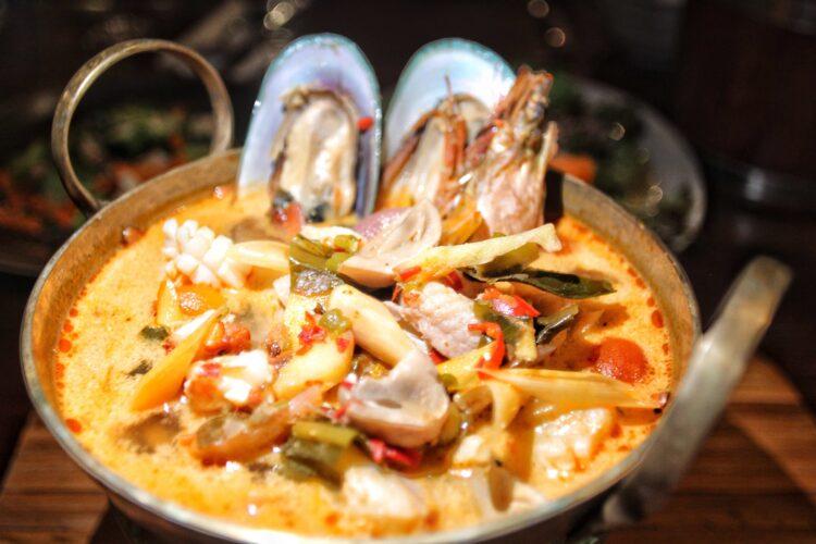 RIM LAE RESTAURANT Koh Tao Cabana Resort