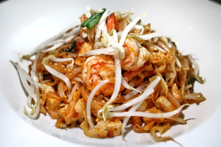 Zee Restaurant Koh Phangan