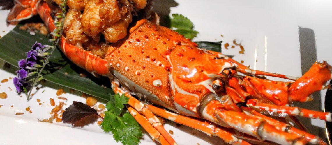 PRIVATE DINING AT SIVATEL BANGKOK