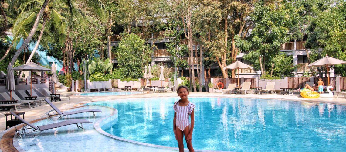 dusitD2 Hotel Ao Nang Krabi