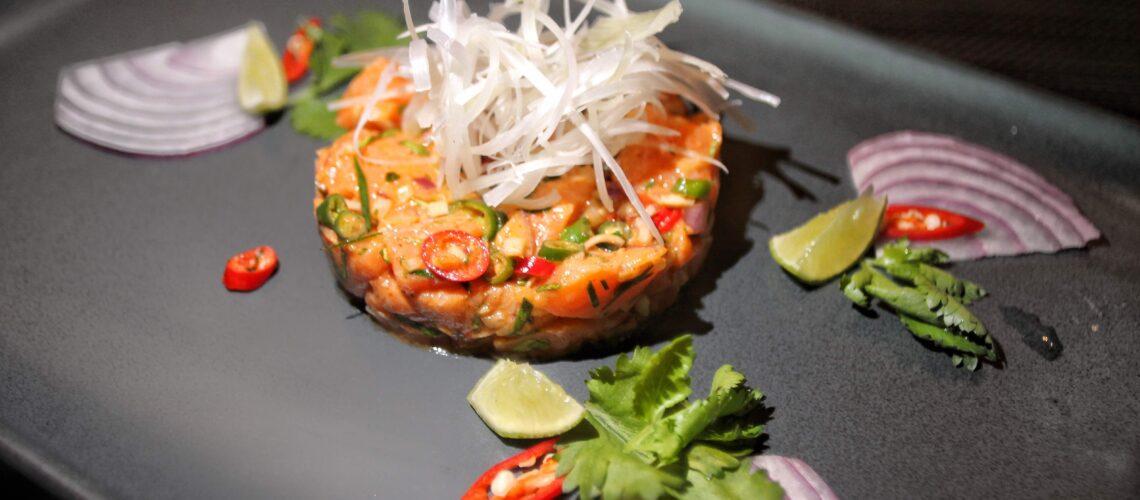 Marco's Restaurant at Amari Vogue Krabi
