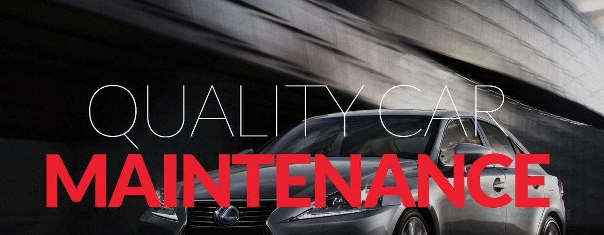 Auto Repair Express maintenance
