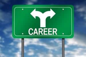 Career Transition Support