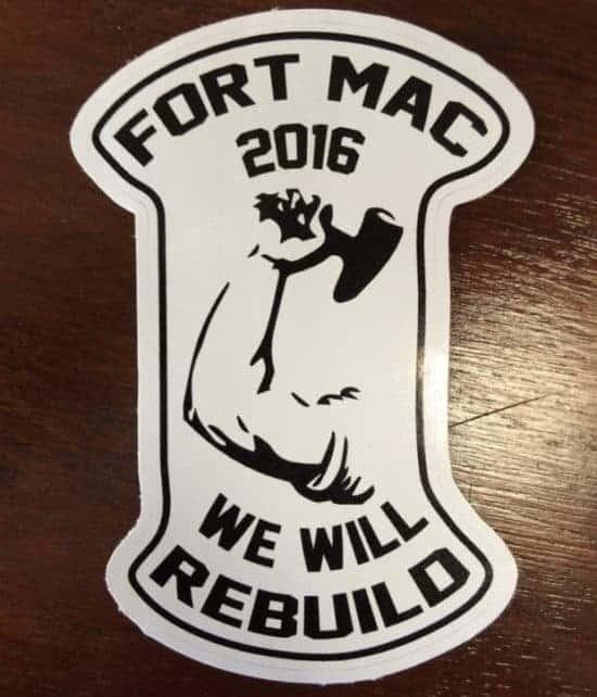 Fort Mac Rebuild