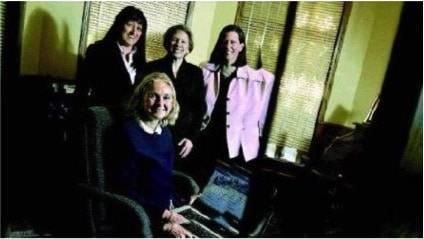 salopek & associates 2006 Calgary Alberta