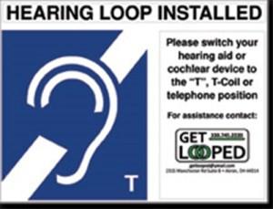 Hearing LoopI