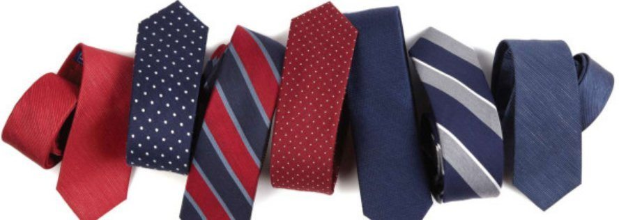 Protect Your Ties: Have Your Ties Dry Cleaned the Right Way