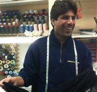 Alterations & Tailoring Services