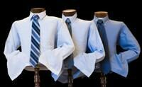 Your Dress Shirts: Dry Cleaning vs. Laundering