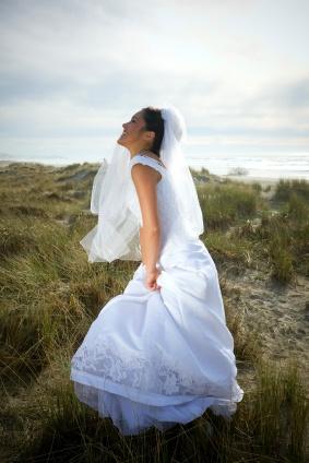 Prevent Post Wedding Stress – Preserve the Dress!