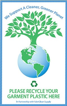 Bibbentuckers Dry Cleaning is Environmentally Safe?