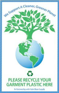 eco friendly dry cleaning dallas