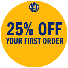 25% Off First Order | Bibbentuckers Dry Cleaning Service