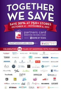 Partners Card Together We Save 2017 Retail Poster 2 207x300 - Partners-Card-Together-We-Save-2017-Retail-Poster-2