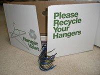 Recycle Hangers