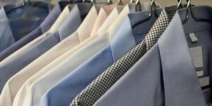 Laundered Dress Shirts