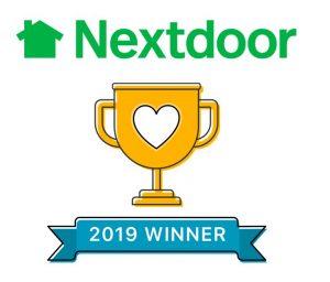 neighborhood Winner 300x256 - Bibbentuckers Awards