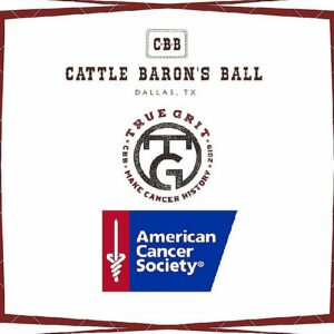 Bibbentuckers Cattle Barons Ball Charity