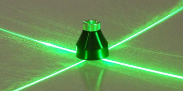 532nm Green acupuncture Laser