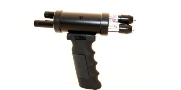 Tri Laser Holder
