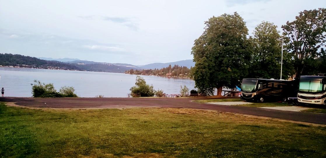 Vasa Park Resort