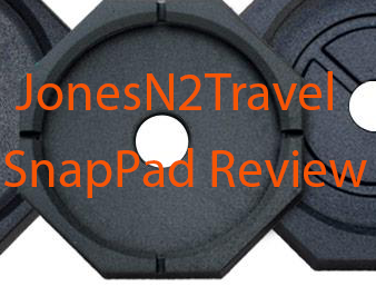 RV SnapPad Review