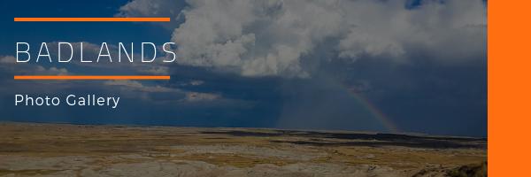 Badlands National Park Photo Gallery