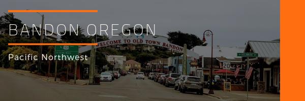 Bandon Oregon Photo Gallery