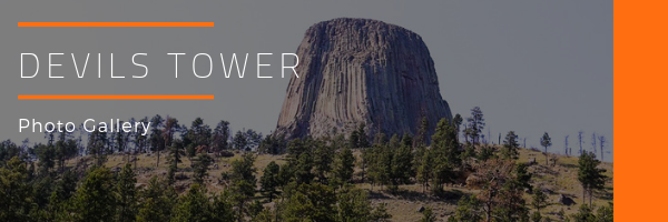 Devils Tower National Monument Photo Gallery